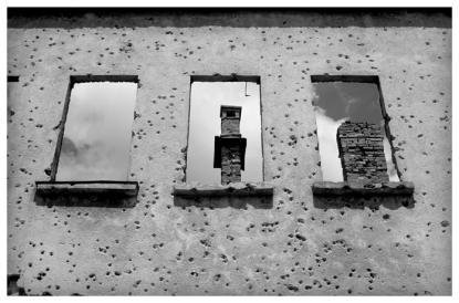 Mostar 2010