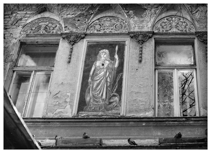 "Sarajevo 2010. Foto ganadora del Premio ""Daylightlab"" en Entrefotos la feria 2014"