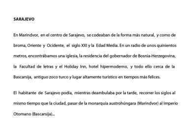 LOS BOSNIOS (Velibor Colic, Ed. Periférica)