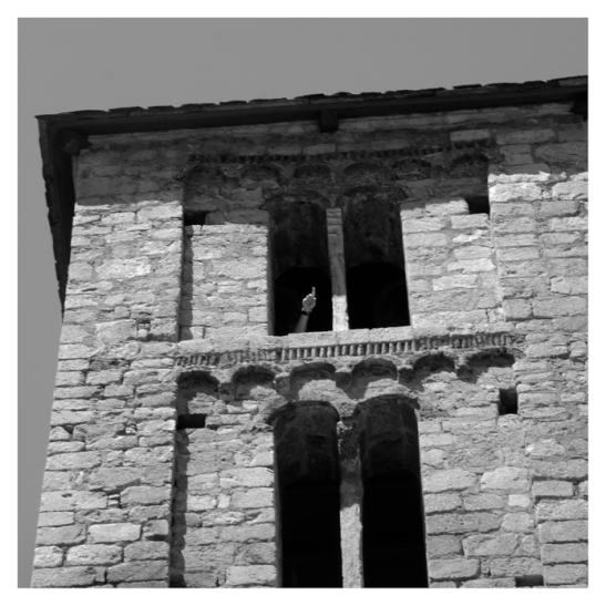 Sant Climent de Taüll (Lleida) 2013