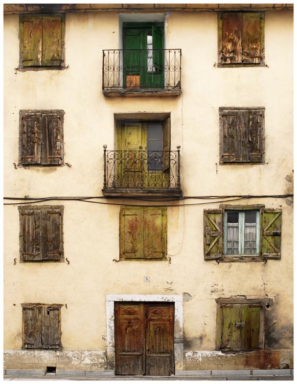 Benasque (Huesca) 2008