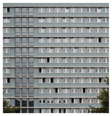 Berlín 2007