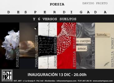 Exposición colectiva en EST - ART