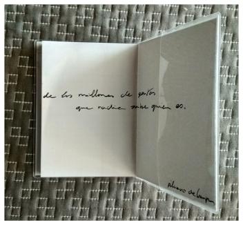 """...y otros poemas con fecha"""" Fernando Pessoa. poesía Hiperión"""